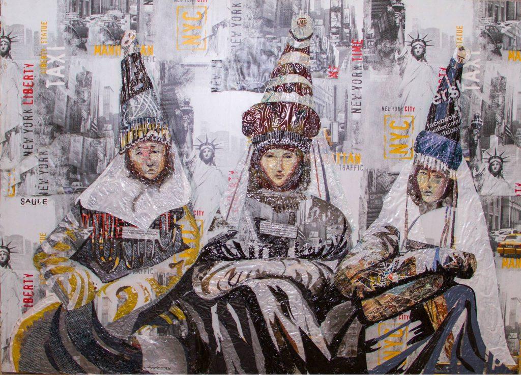 Семей – исторический центр Казахстана